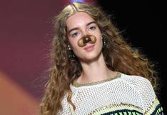 Filtros de Snapchat aparecen en Semana de la Moda de Nueva York