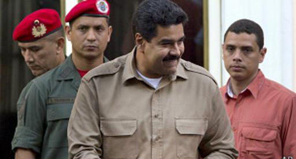 """Maduro contrató a un asesor del """"Che"""" para renovar su gobierno"""
