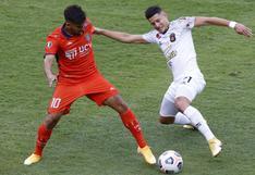 Caracas FC vs. César Vallejo: día, hora y canal para ver partido de vuelta de la fase 1 por la Libertadores