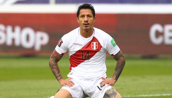 Danilo, jugador de la Juventus, se refirió a 'Lapagol' como alguien de peligro. (Foto: FPF)