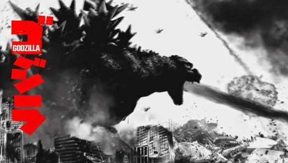 Reseña: Godzilla
