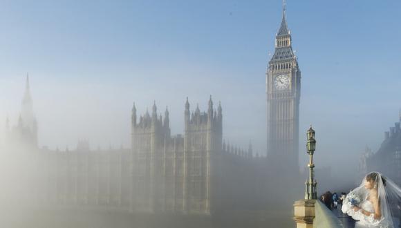 ¿Hemos aprendido algo de la Gran Niebla de Londres de 1959?
