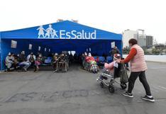Gobiernos regionales, municipios y empresas privadas, adeudan más de S/5 mil millones a Essalud