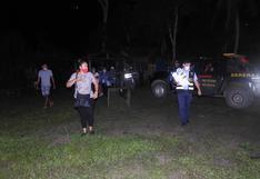 Madre de Dios: detienen a funcionarios del municipio de Tambotapa por realizar parrillada durante cuarentena