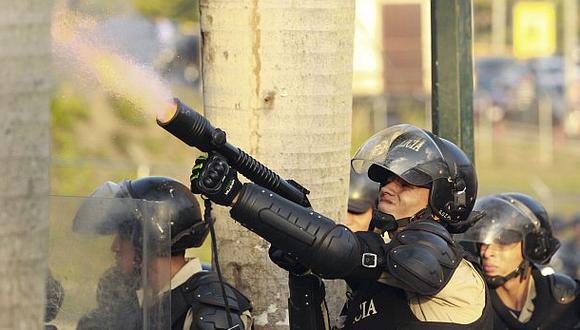 HRW pide a la Unasur que no calle ante abusos en Venezuela