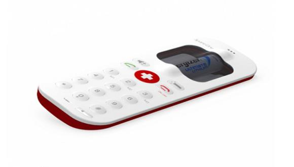 El Comercio trae el único celular que funciona con pilas AA