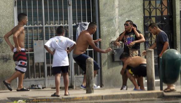 Unos 2.500 policías buscan evitar vandalismo en carnavales