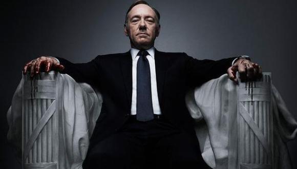 """""""House of Cards"""": el show de la política"""