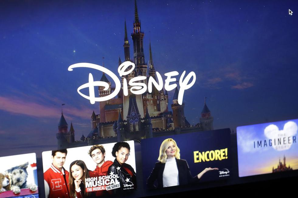 Disney Plus ha sabido  conquistar a la audiencia con sus nuevas series exclusivas de la plataforma. Tal es así que ahora los viernes son los días más esperados por muchos de sus usuarios, ya que es ene se día que se estrenan los capítulos nuevos. (Foto de archivo: AP/Steven Senne)