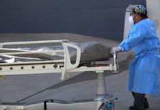 México registra 250 muertes y 7.483 casos de coronavirus en un día