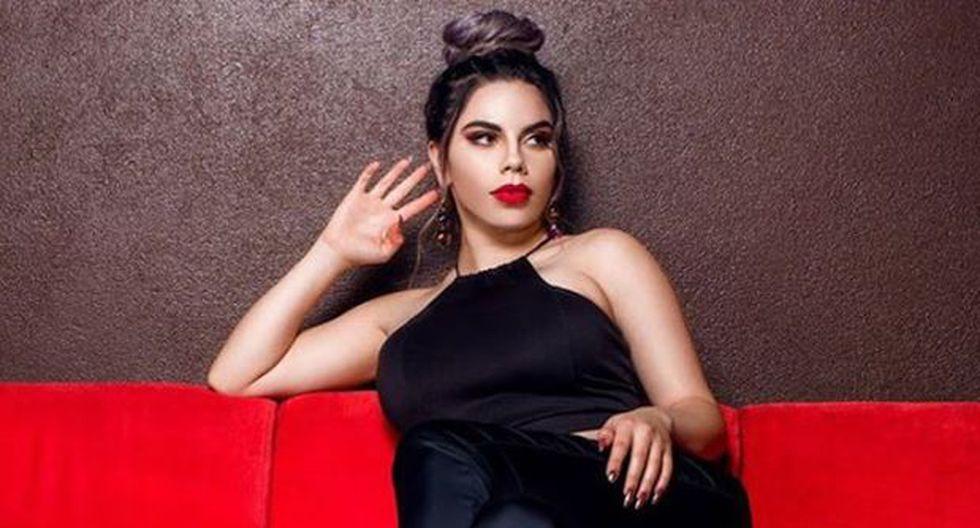 """Lizbeth Rodríguez: fotos, biografía, edad, medidas, novio e Instagram de la 'Chica Badabun' de """"Exponiendo infieles"""". Aquí, absolutamente todo sobre esta bella mexicana y celebridad de YouTube (Foto: Instagram / Lizbeth Rodríguez)"""