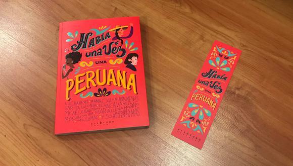 El lanzamiento oficial del libro se llevará a cabo este jueves 2 de agosto a las 7:00 pm en el auditorio Blanca Varela de la FIL Lima 2018. (Foto: Viù)