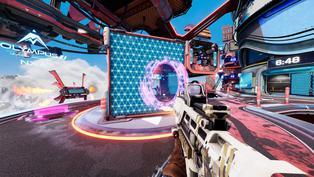 Splitgate: La nueva revelación de los videojuegos de disparos muestra el tráiler de su temporada 0