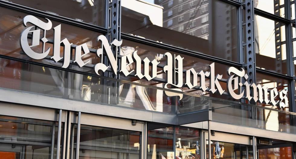 Después de la furia en línea y las intensas críticas de muchos empleados del New York Times, el jefe de la página editorial del periódico renunció en controversia luego de publicar un artículo de opinión de un senador estadounidense. (AFP / ANGELA WEISS).