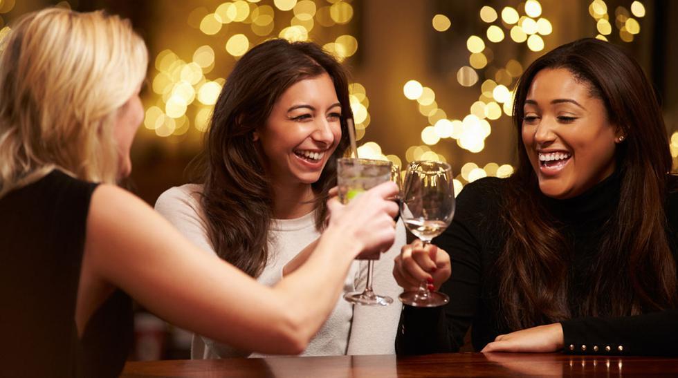 Consejos para ir de fiesta sin poner en riesgo tu dieta - 1