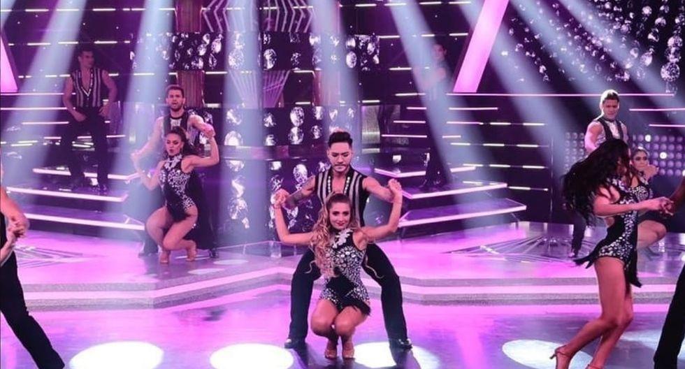 """Este sábado 10 de agosto se define a la ganadora de """"Reinas del Show"""" (Foto:Twitter EGS El Artista del Año)"""