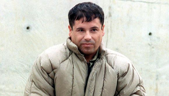 'El Chapo' Guzmán, el Osama bin Laden de México [PERFIL]