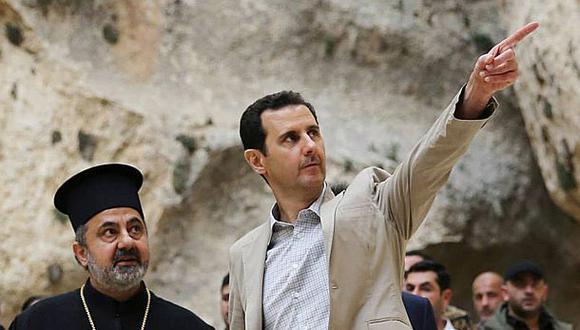Siria: Comienza plazo de registro para candidatos a elecciones
