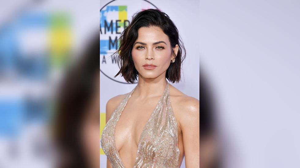 American Music Awards 2017. (Foto: Agencias)