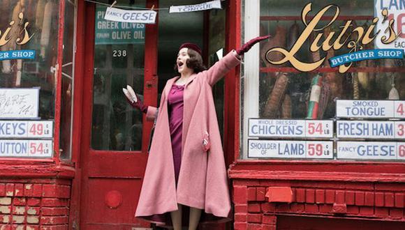 "Creadora de ""Gilmore Girls"" prepara nueva serie"
