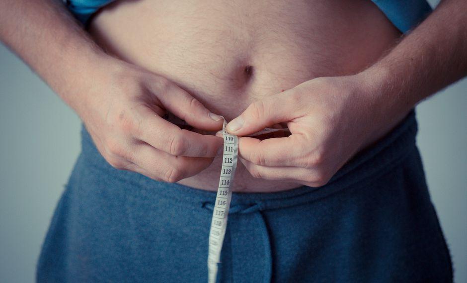 Una dieta balanceada es fundamental para prevenir la obesidad. (Pixabay)