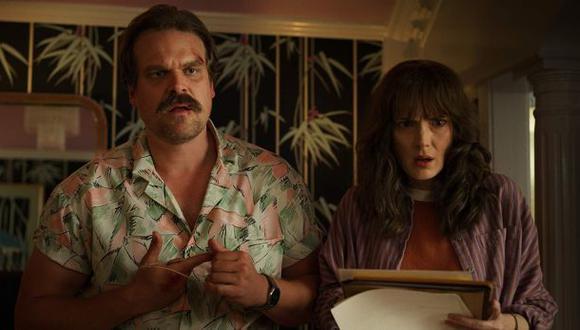"El final de temporada de ""Stranger Things"" dejó desconsolados a muchos fans (Foto: Netflix)"