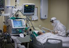 Rusia aprueba un tratamiento para pacientes leves o moderados de COVID-19