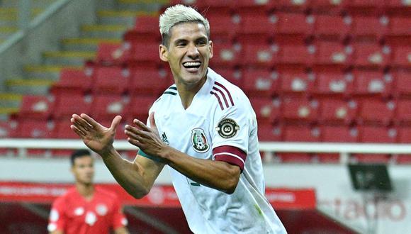 México vs. Costa Rica: se ven las caras en el Preolímpico Sub 23 Concacaf 2021.