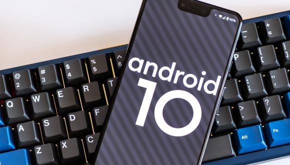 ¿Ya has actualizado tu dispositivo a Android 10? Entonces usa estos trucos. (Foto: Google)