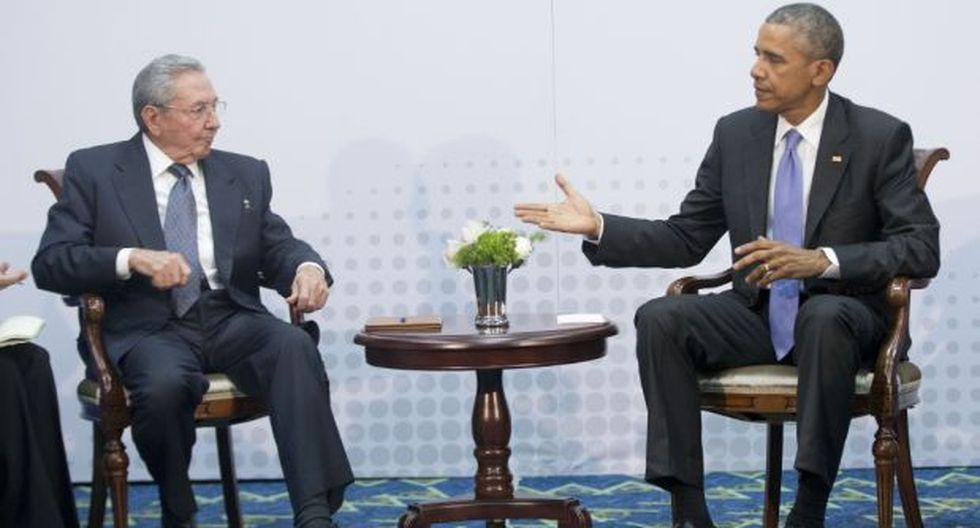 """EE.UU. a Cuba: """"Ampliaremos contactos cuando haya una embajada"""""""