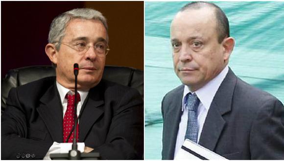 Detienen a hermano de Álvaro Uribe por nexos con paramilitares