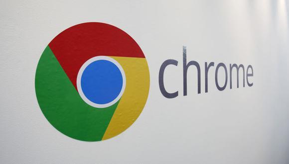 Chrome fue presentado en 2008. (Foto: AP)
