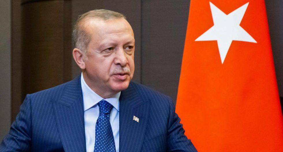 Turquía detiene a 15 de sus espías por vínculos con fallido golpe de Estado. (AFP)