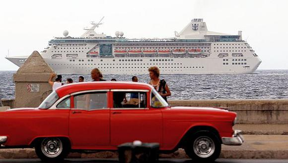 Las grandes compañías de cruceros hoy comunicaron a sus clientes que no pueden enviar barcos a Cuba y que están buscando alternativas a ese destino. (Foto: EFE)<br>
