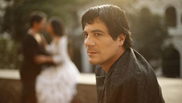 """Bruno Odar: """"No me siento encasillado"""" (Entrevista)"""