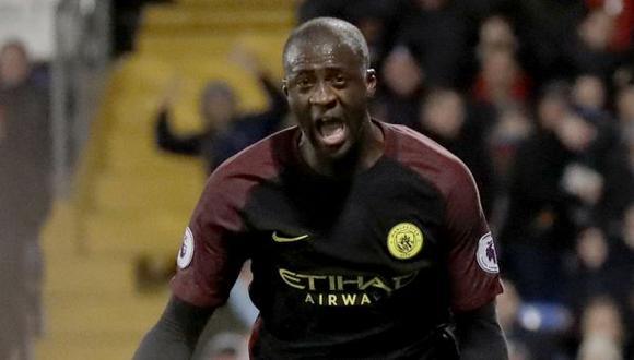 "Yaya Touré: ""Sabía que Guardiola me necesitaría algún día"""