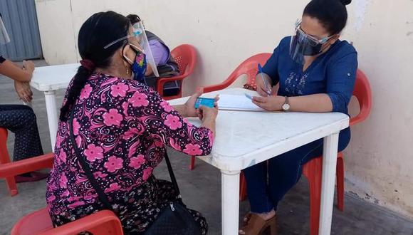 Meta del gobierno es llegar al 28 de julio con 4 millones 650,000 personas inmunizadas contra el covid-19 (Foto: Andina)