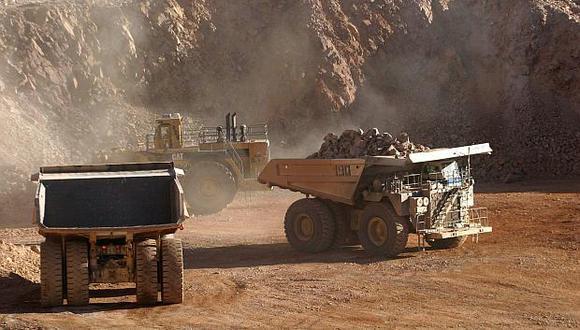 BHP Group se encuentra en las últimas etapas para alcanzar un contrato a largo plazo para energía renovable en la mina chilena Escondida (Foto: AFP)
