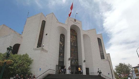 Los jueces superiores Carmen Lajo Lazo, César de la Cuba Chirinos y Carlos Mendoza Banda revisaron la apelación presentada por el Ministerio Público. (Foto: GEC)