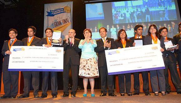 Fundación Romero financiará con S/.500.000 planes de negocios