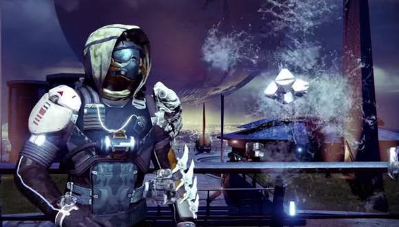 """Los videojuegos también participan en el """"Ice Bucket Challenge"""""""