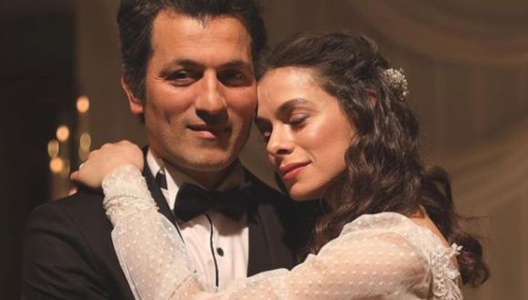 Después de todo lo que ha vivido, Bahar tendrá un final feliz (Foto: Fox Turquía)