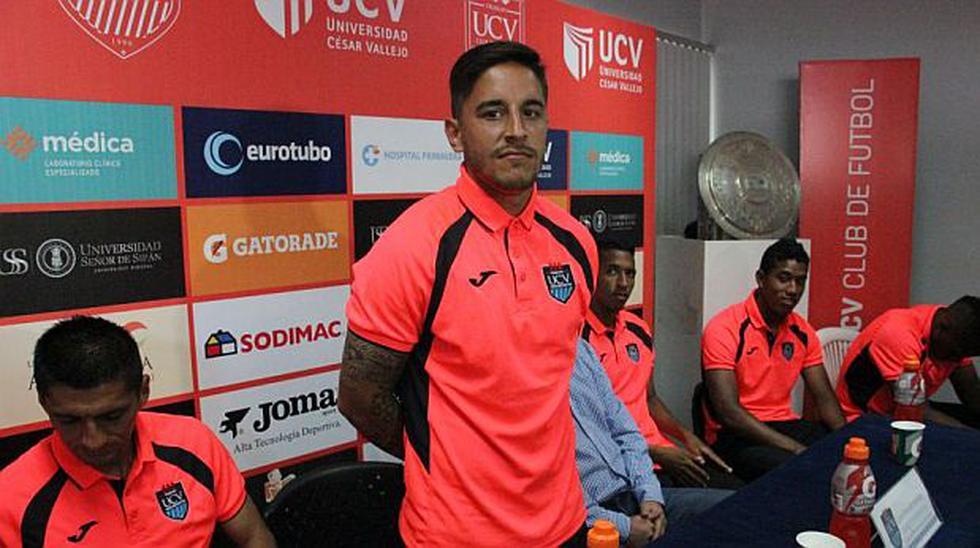 César Vallejo presentó a sus refuerzos con miras a la Copa - 2