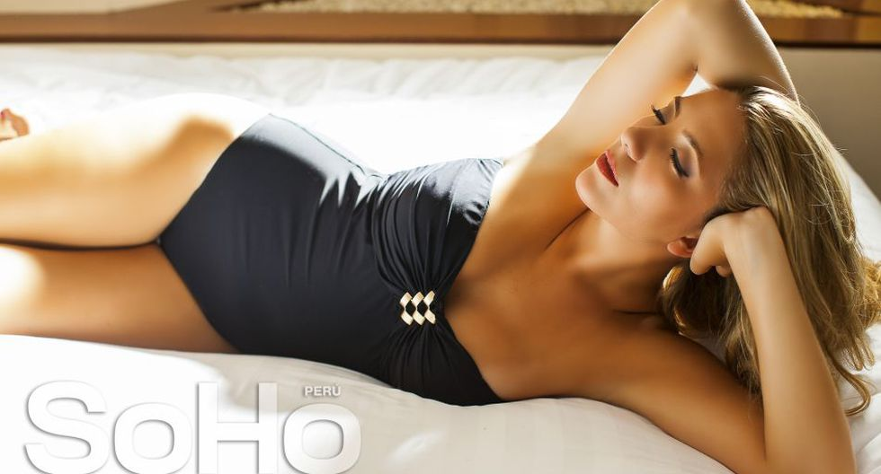 """Miss fútbol"": Joanna Boloña opina en la revista DT Mundial - 3"