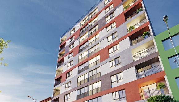 Efecto en el precio. Con el mayor dinamismo de las ventas, los precios de las viviendas aumentaron. Según el último IEC de Capeco, los precios de venta crecerían 3,5% entre abril del 2019 y marzo del 2020.