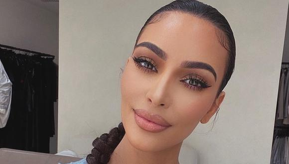 Fiscalía pide juzgar a 12 individuos por  robo a Kim Kardashian en París. (Foto: Instagram)