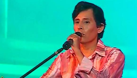"""Yo soy"": Ricardo Montaner casi renuncia al programa"