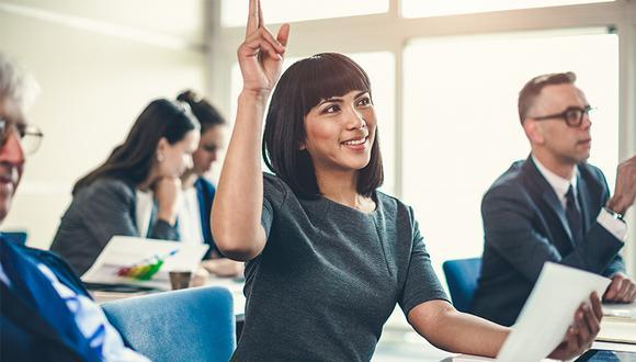 Estudiar un posgrado es una inversión para potenciar la empleabilidad de un profesional. ESAN ha sido nombrada la mejor escuela de posgrado del país.