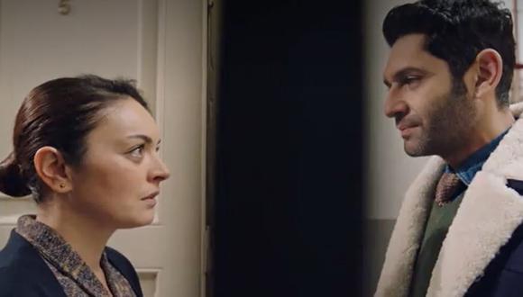 """El profesor Naci es el gran amor de Safiye en la telenovela turca """"Inocentes"""" (Foto: OGM Pictures)"""
