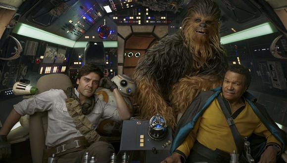 Star Wars, episodio 10: ¿qué podría pasar en la película? (Foto: Lucasfilm)